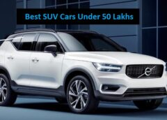 Best SUV in India 2020 – Cars between 20 and 50 Lakhs