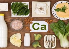 3 Calcium-Rich Foods That Can Help Prevent Osteoporosis