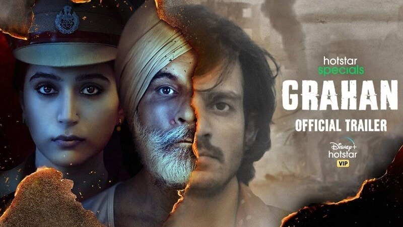 Grahan (2021) full HD TV series leaked for free on TamilRockers, movierulz and Telegram