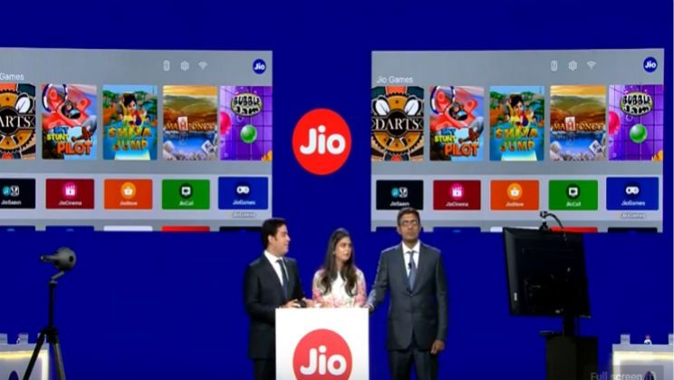 Jio GigaFiber Plan to start from Rs 700, watch new movies on TV on the day of release
